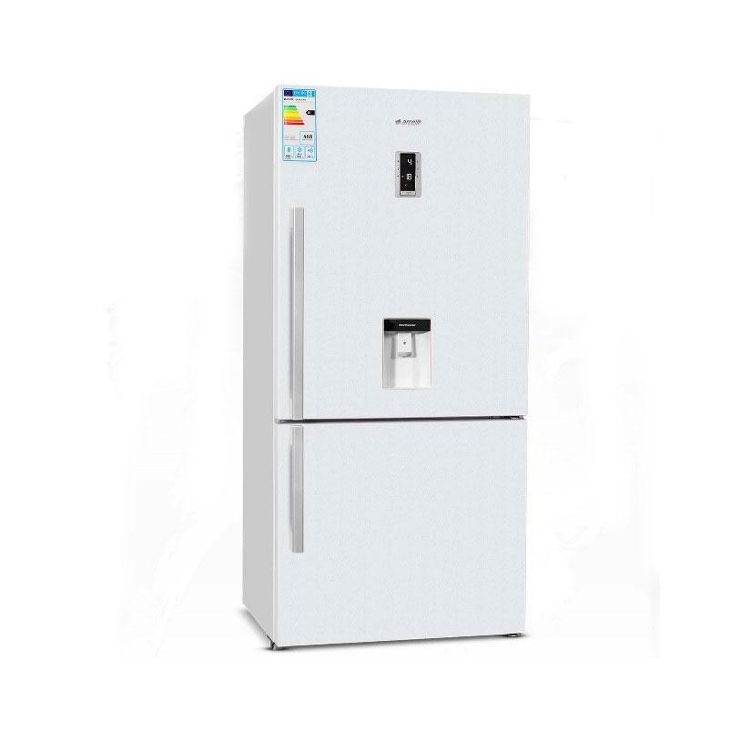 یخچال فریزر کمبی آرچلیک مدل 6351PD ، فروشگاه اینترنتی آف تپ، خرید آنلاین محصولات آرچلیک، لوازم خانگی