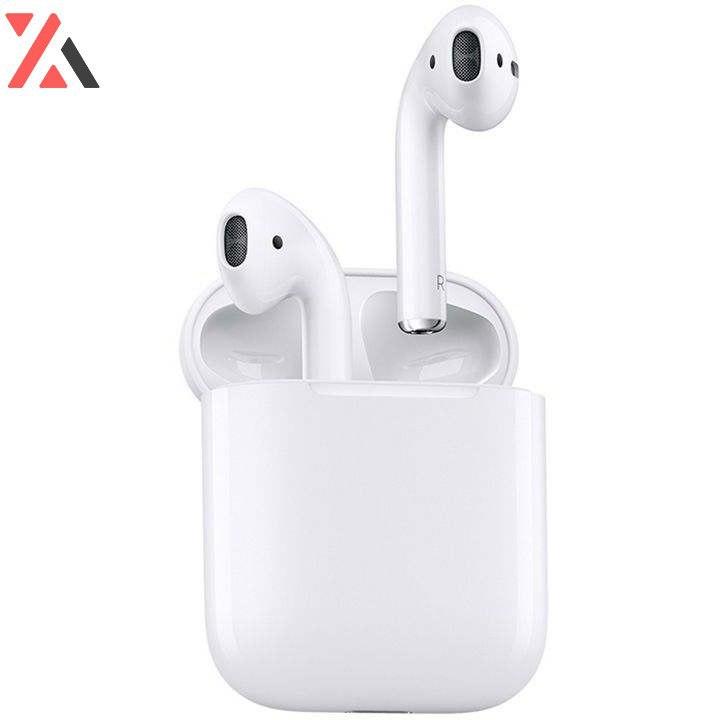 هدفون بلوتوث اپل مدل Airpods 2