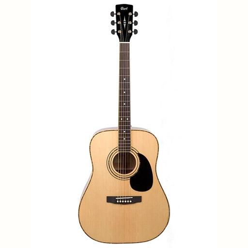 گیتار آکوستیک کورت Cort AD880 NAT