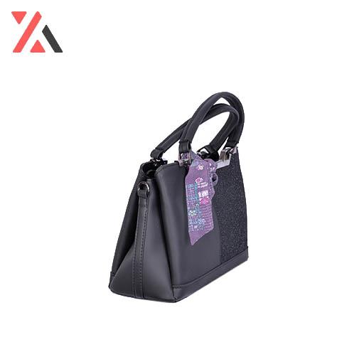 کیف دستی لمه دار مدل میس یور کد5024، خرید آنلاین، فروشگاه اینترنتی آف تپ