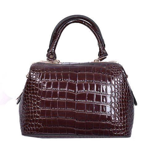 کیف زنانه صندوقچه ای مدلwork style کد5057، خریدآنلاین، فروشگاه اینترنتی آف تپ