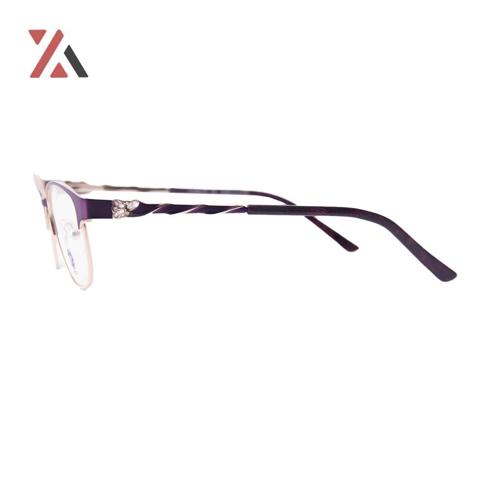 فریم عینک طبی زنانه کد 8130 ، فروشگاه اینترنتی آف ت7