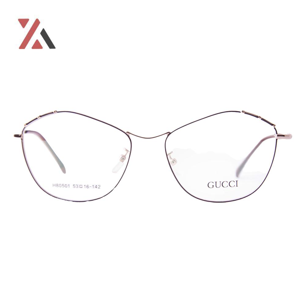 فریم عینک طبی زنانه کد ۸۰۵۰۱، فروشگاه اینترنتی آف تپ