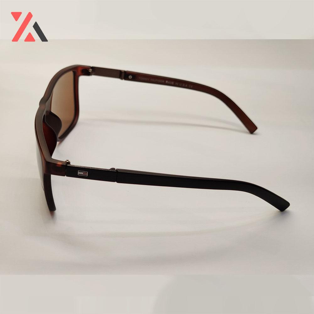 عینک آفتابی زنانه و مردانه هیلفیگر کد 2050، آف تپ