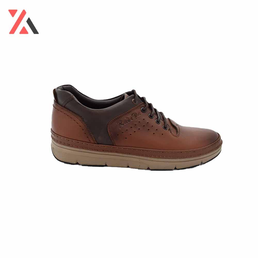 کفش چرم مردانه مدل کلاسیک، فروشگاه اینترنتی آف تپ
