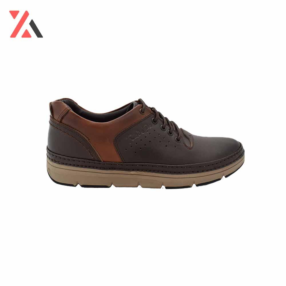 کفش چرم مردانه مدل کلاسیک، فروشگاه اینترنتی آف تپکفش چرم مردانه مدل کلاسیک، فروشگاه اینترنتی آف تپ