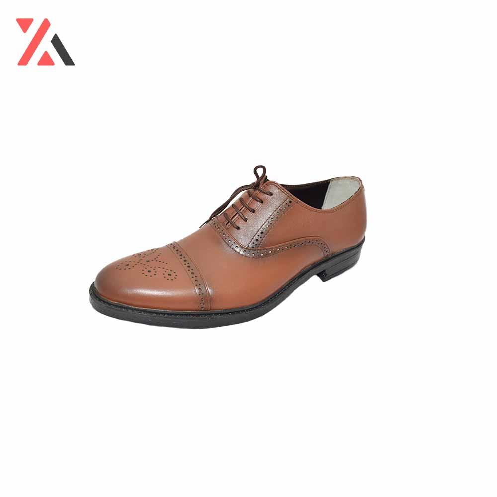 کفش مردانه مدل هشترگ کد 857، فروشگاه اینترنتی آف تپ
