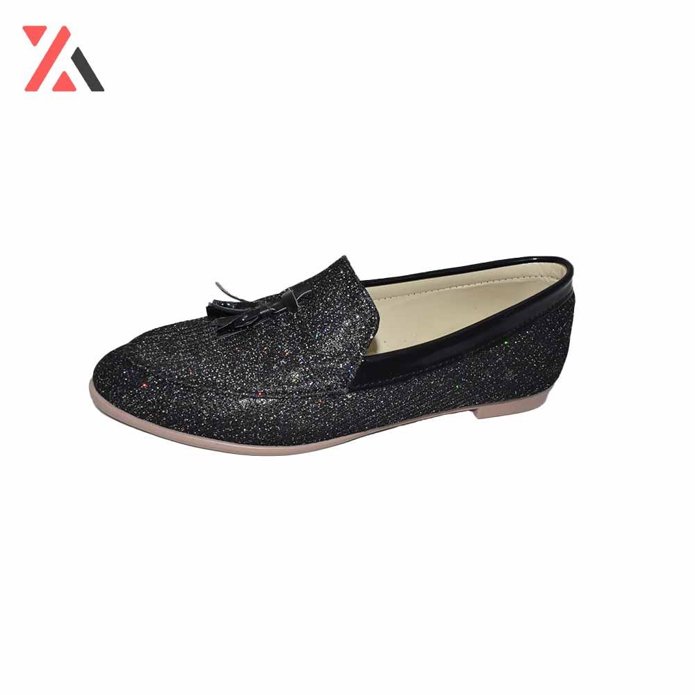 کفش زنانه کالج (منقوله دار) مدل zara -کد 213، خریدآنلاین، فروشگاه اینترنتی آف تپ