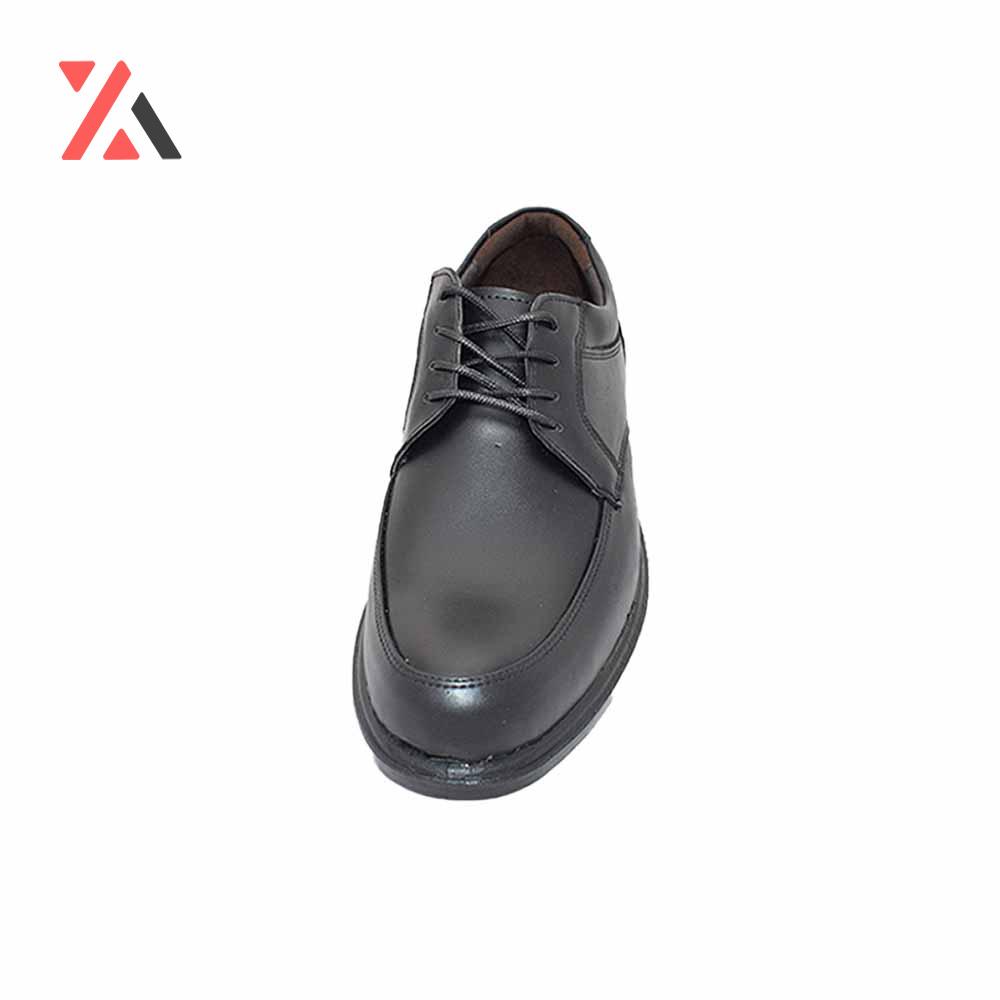 کفش چرم مردانه بند دار کد 197، فروشگاه اینترنتی آف تپ