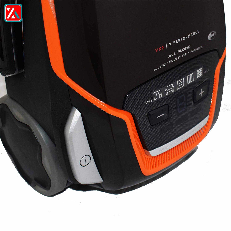 جارو برقی aeg مدل vx9 ،خرید آنلاین ،فروشگاه اینترنتی آف تپ