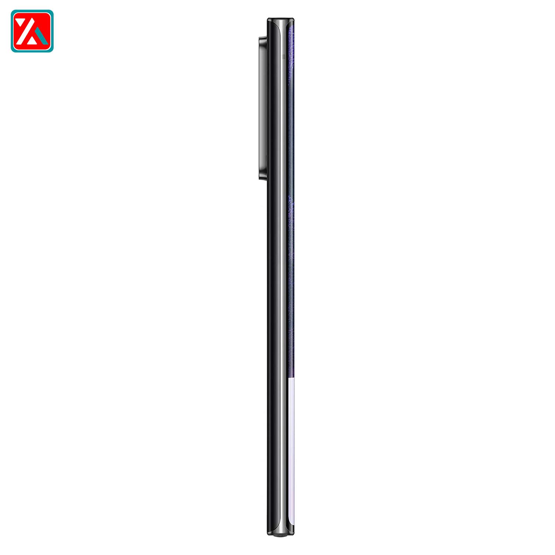 گوشی موبایل سامسونگ مدل Galaxy Note20 Ultra 5G دو سیم کارت ظرفیت 256 گیگابایت ، فروشگاه اینترنتی آف تپ