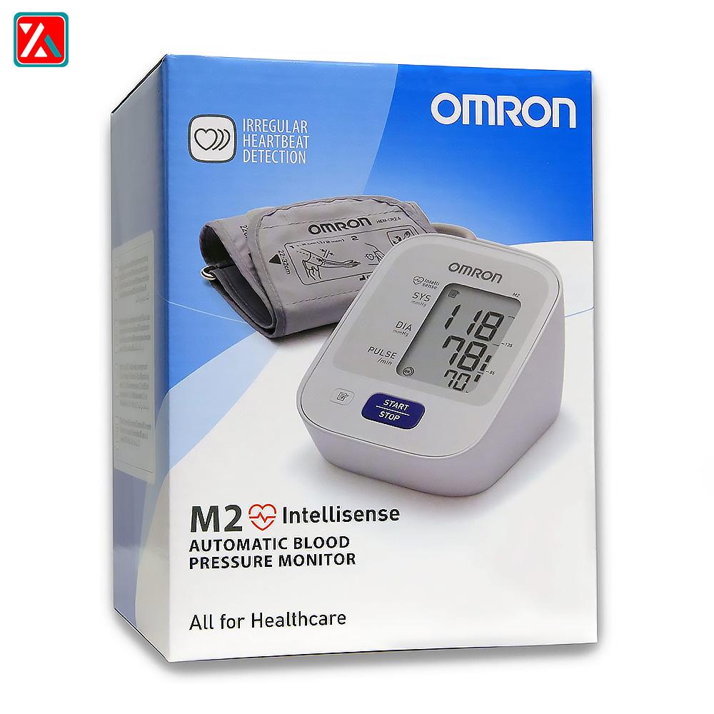 فشارسنج Omron مدل M2 ، فروشگاه اینترنتی آف تپ