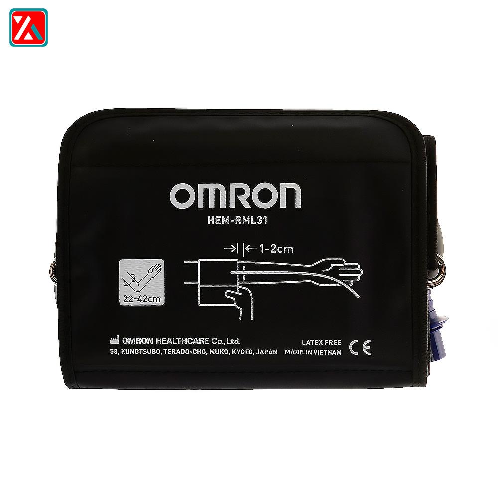 فشارسنج Omron مدل M3، فروشگاه اینترنتی آف تپ