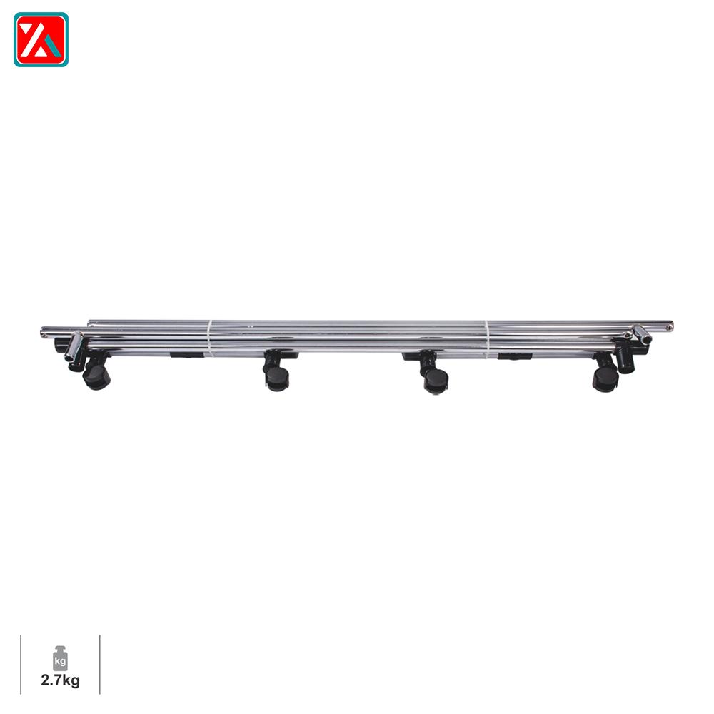 رگال فلزی مدل آی شیک کد 0021 ، فروشگاه اینترنتی آف تپ