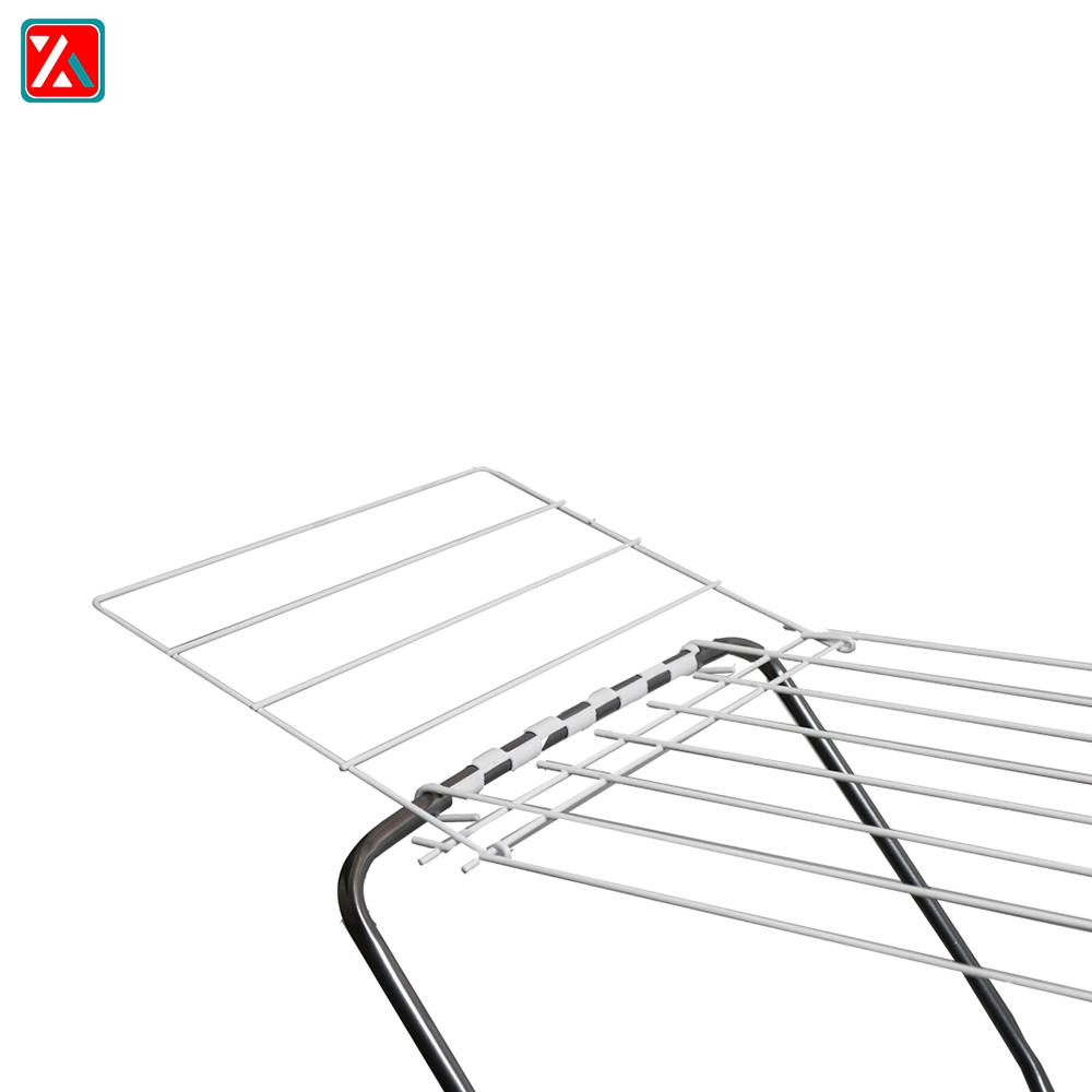 بند رخت فلزی مدل ایپک کد 0022، فروشگاه اینترنتی آف تپ، ارسال به سراسر کشور، خرید آنلاین آف تپ، لوازم خانه ، آویز لباس، offtapp