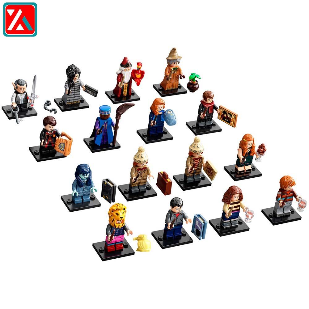 اسباب بازی شانسی لگو مدل Harry Potter 2 کد 71028،فروشگاه اینترنتی آف تپ