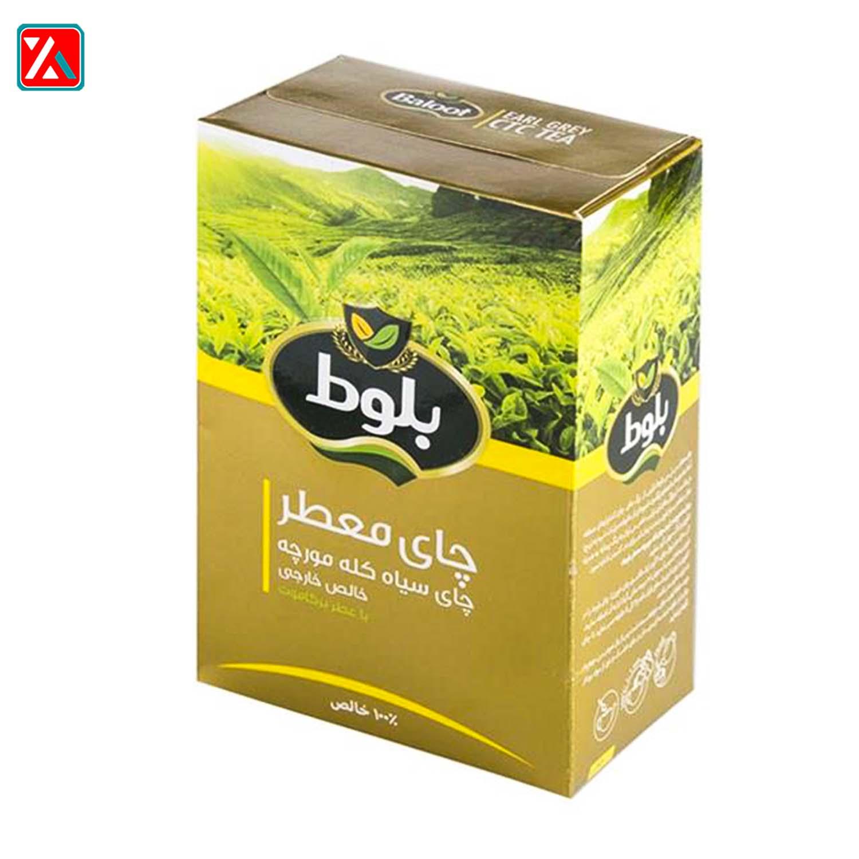 چای سیاه بلوط مدل کله مورچه معطر وزن 450 گرم،فروشگاه اینترنتی آف تپ