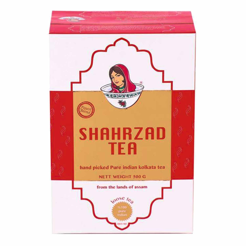 چای کلکته هندوستان شهرزاد مقدار 500 گرم،فروشگاه اینترنتی آف تپ