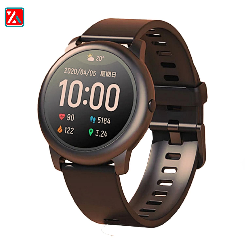ساعت هوشمند هایلوHylou مدل Solar ، ارسال رایگان، تخفیف، ارزان، باکیفیت، خرید آنلاین، فروشگاه اینترنتی آف تپ OFFTAPP