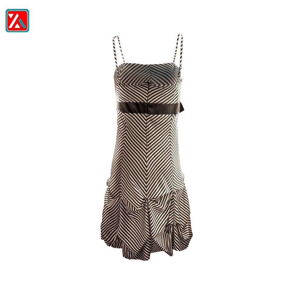 پیراهن مجلسی زنانه مدل قارچی کد A202