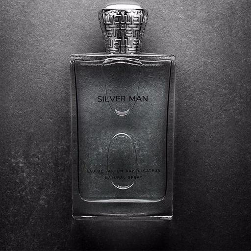 ادوپرفیوم مردانه فشن اند فرگرنسز مدل Silver Man،خرید آنلاین،فروشگاه اینترنتی آف تپ