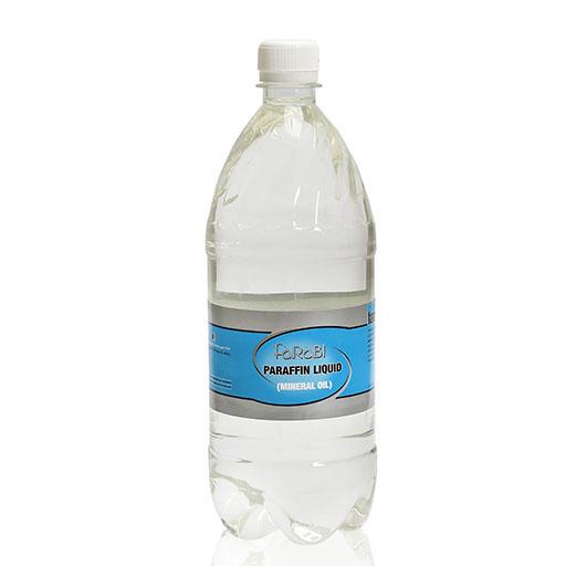 پارافین مایع فارابی مقدار 1000 میلی لیتر، فروشگاه اینترنتی آف تپ