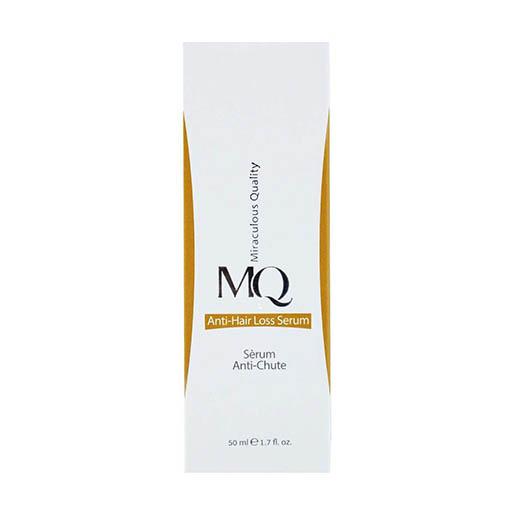 سرم ضد ریزش و تقویت کننده موی ام کیو مدل Anti hair loss حجم ۵۰ میلی لیتر،خرید آنلاین،فروشگاه اینترنتی آف تپ