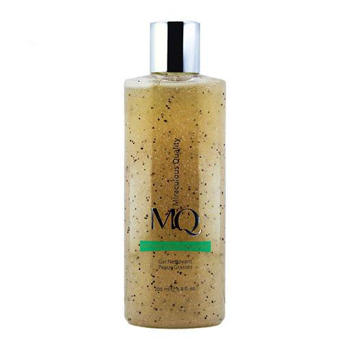 ژل پاک کننده آرایش ام کیو مدل Oil Cpntrol skin حجم 200 میلی لیتر،خرید آنلاین،فروشگاه اینترنتی آف تپ