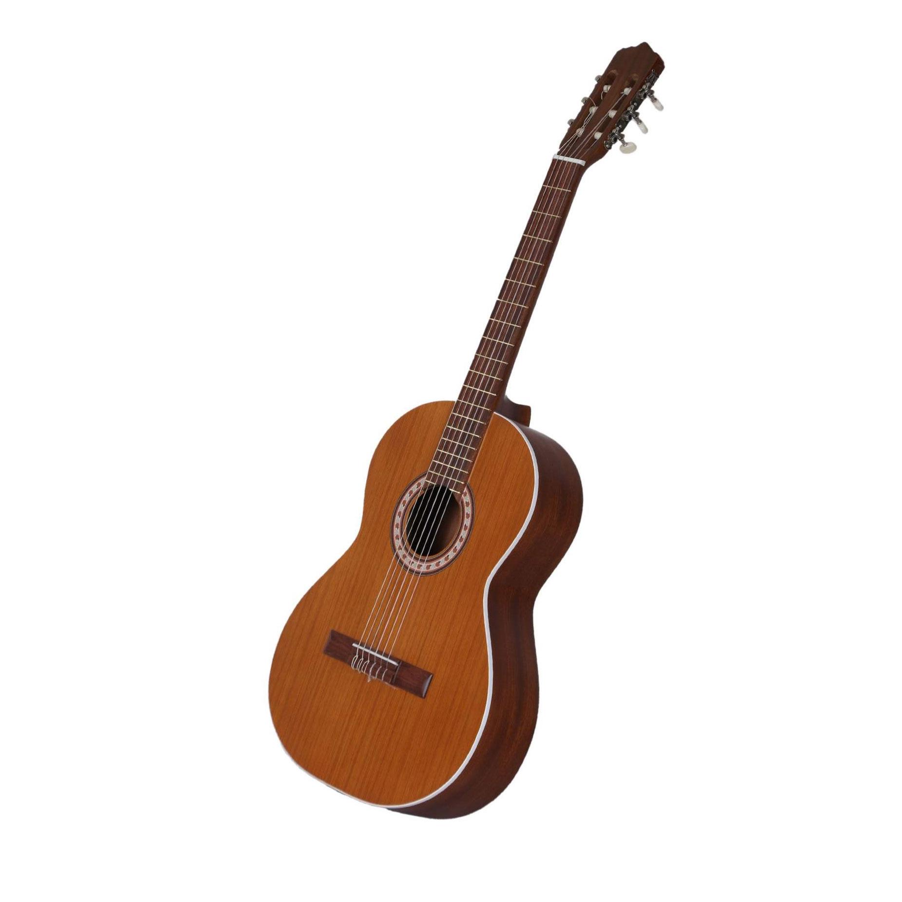 گیتار کلاسیک پارسی مدل M5، فروشگاه اینترنتی آف تپ، خرید آنلاین گیتار