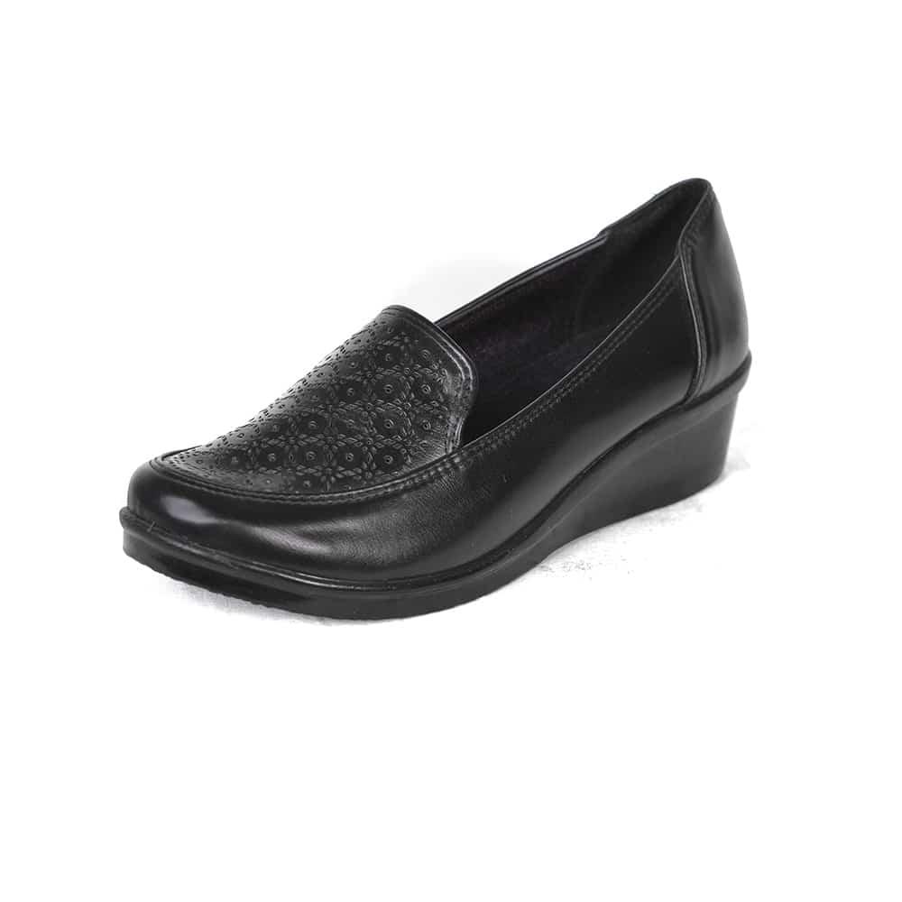 کفش راحتی زنانه لژدار کد 1113، خرید آنلاین، فروشگاه اینترنتی آف تپ