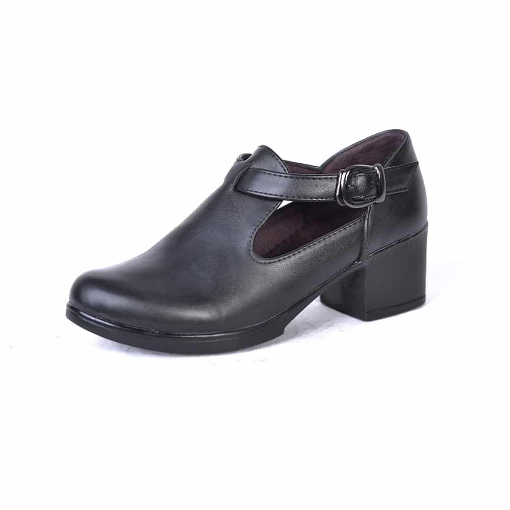 کفش راحتی زنانه اداری کد 1126، خرید آنلاین، فروشگاه اینترنتی آف تپ