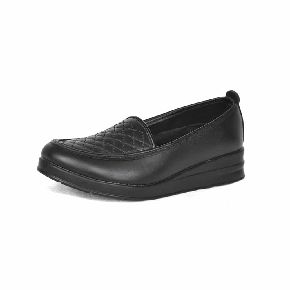 کفش راحتی زنانه لژدار مدل 1131، خرید آنلاین، فروشگاه اینترنتی آف تپ