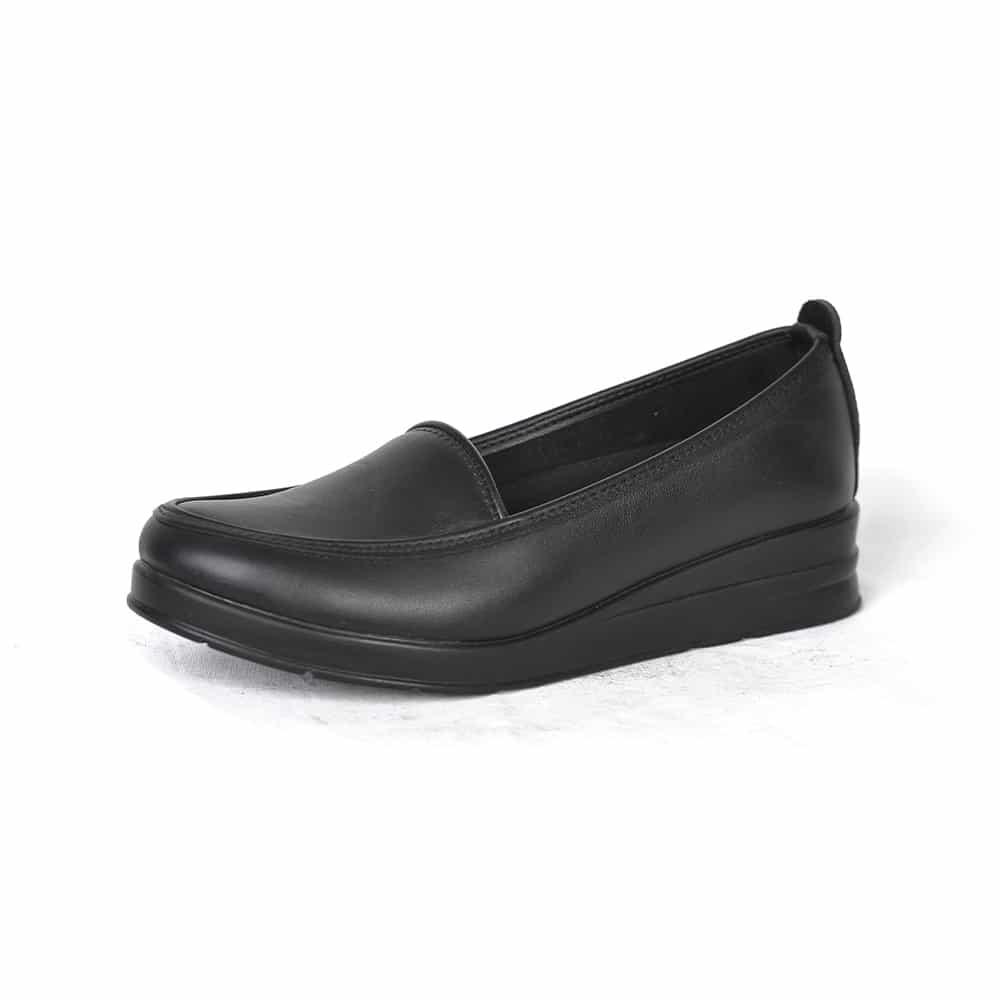 کفش راحتی زنانه لژدار کد 1132، خرید آنلاین، فروشگاه اینترنتی آف تپ