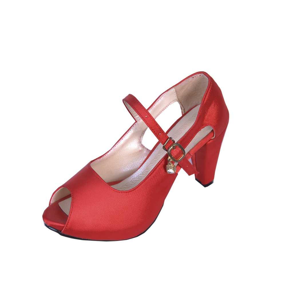 کفش مجلسی زنانه طرح جزیره کد 3066، خریدآنلاین، فروشگاه اینترنتی آف تپ