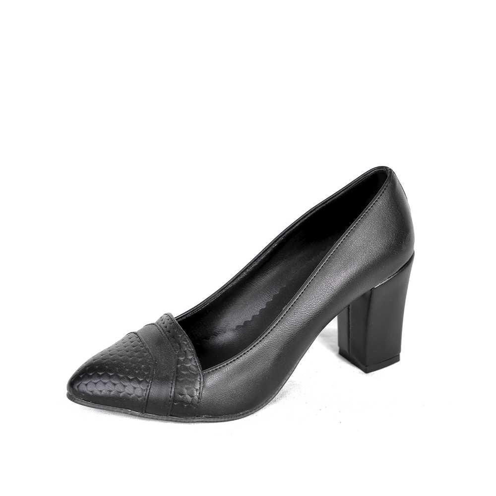 کفش مجلسی زنانه 5 سانتی کد 3053، خریدآنلاین، فروشگاه اینترنتی آف تپ
