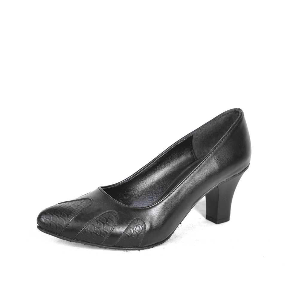 کفش مجلسی زنانه طرح دار استتلو کد 3082، خرید آنلاین، فروشگاه اینترنتی آف تپ