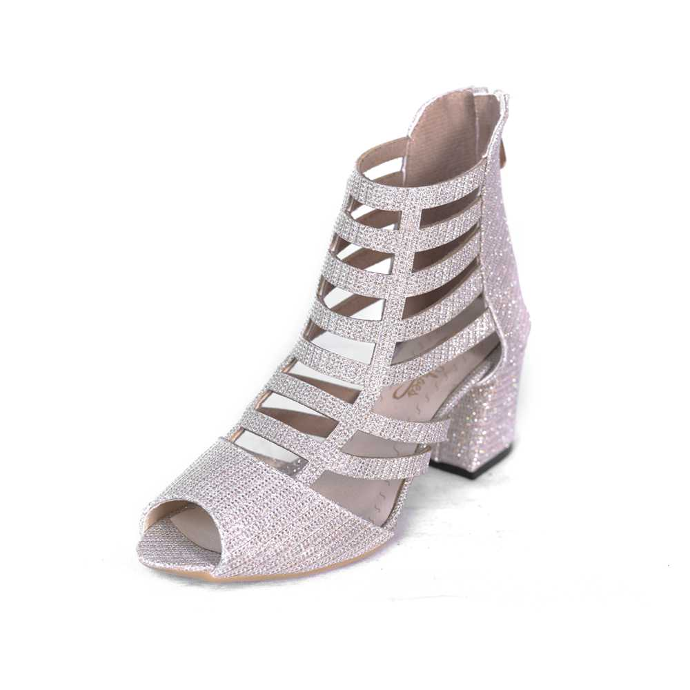 کفش مجلسی زنانه 5 سانتی کد 3107، خرید آنلاین، فروشگاه اینترنتی آف تپ