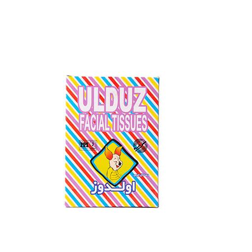 دستمال کاغذی جیبی اولدوز طرح کارتونی،خرید آنلاین،فروشگاه اینترنتی آف تپ