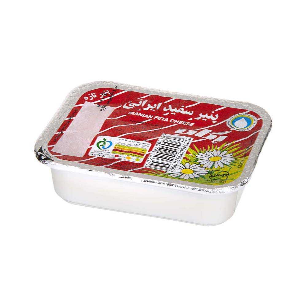 پنیر سفید ایرانی پگاه 100 گرمی، خرید آنلاین، فروشگاه اینترنتی آف تپ