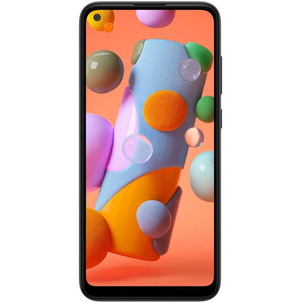 گوشی موبایل سامسونگ مدل Galaxy A11 دو سیم کارت ظرفیت 128 گیگابایت، فروشگاه اینترنتی آف تپ