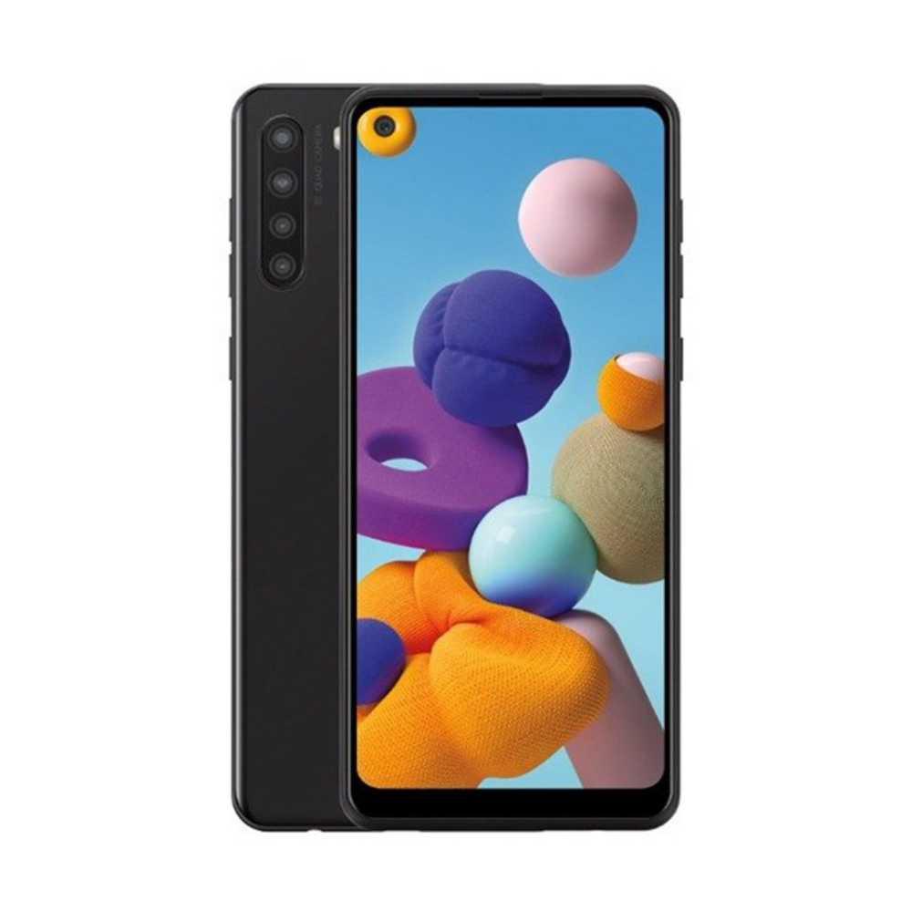 گوشی موبایل سامسونگ مدل galaxy A21 ظرفیت 64 گیگابایت، فروشگاه اینترنتی آف تپ