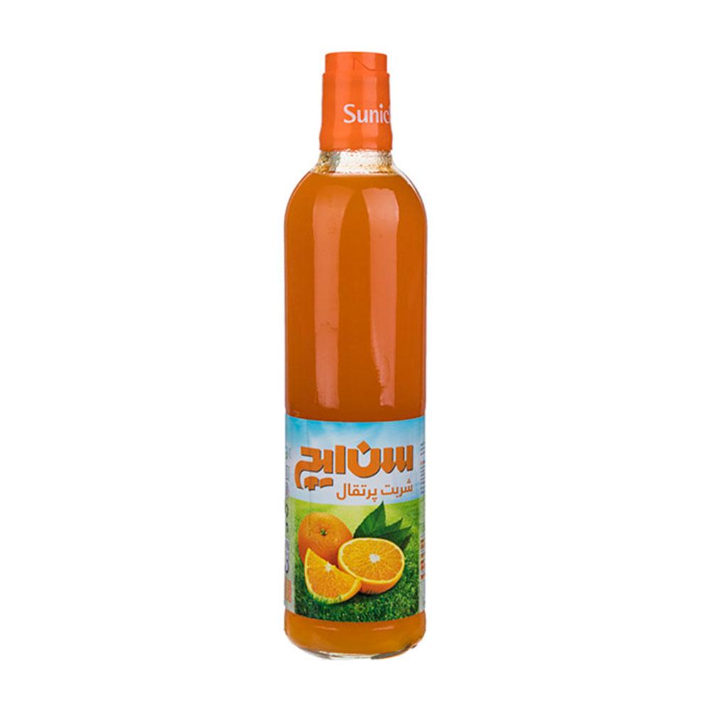 شربت پرتقال سن ایچ مقدار 780 گرم، فروشگاه اینترنتی آف تپ