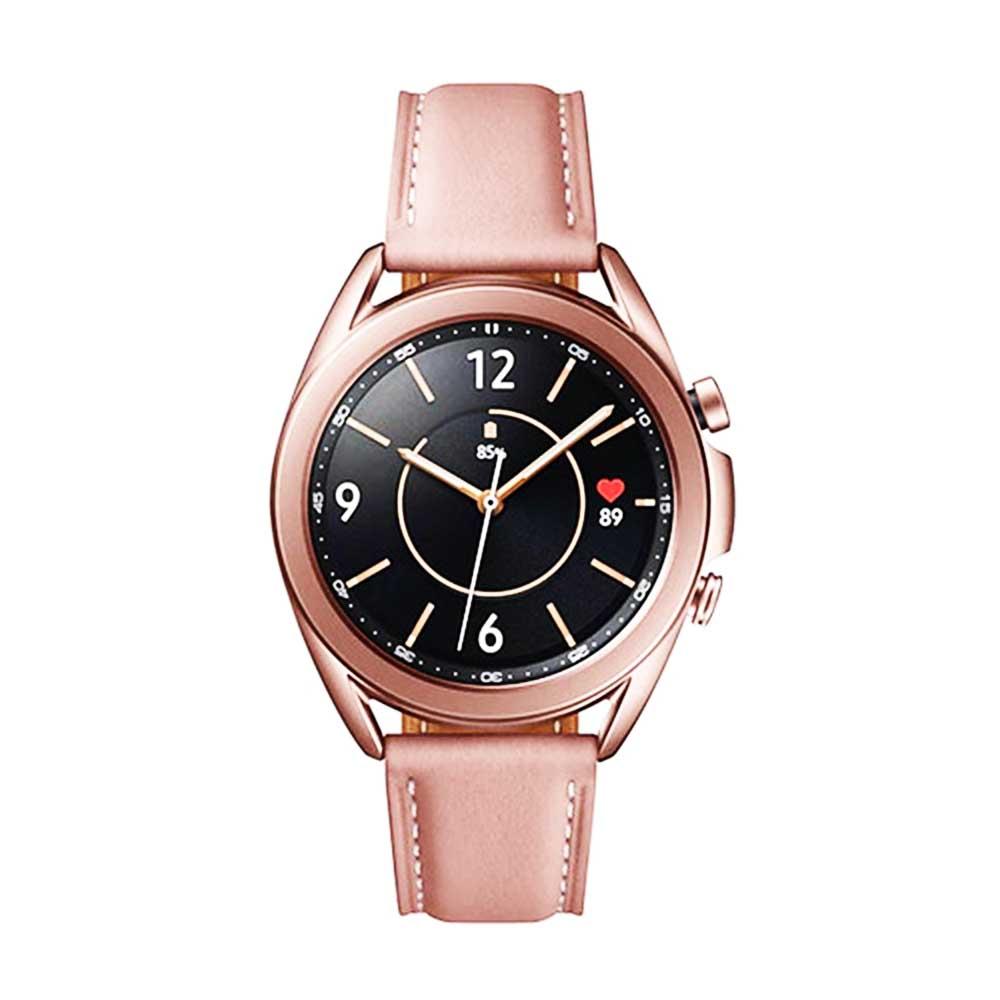 ساعت هوشمند سامسونگ مدل Galaxy Watch3 SM-R850 41mm، فروشگاه اینترنتی آف تپ