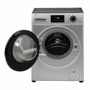 ماشین لباسشویی جی پلاس مدل J8470S ظرفیت 8 کیلوگرم، فروشگاه اینترنتی آف تپ