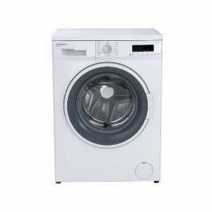 ماشین لباسشویی کنوود مدل KWMWU 71000 LE ظرفیت 7 کیلوگرم، سفید رنگ، خرید آنلاین، فروشگاه اینترنتی آف تپ