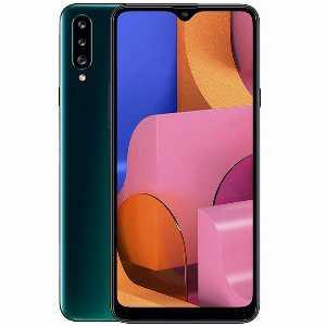 گوشی موبایل سامسونگ Galaxy A20s دوسیم کارت ظرفیت 32 گیگابایت ،خرید اینترنتی ، فروشگاه آنلاین آف تپ