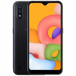 گوشی موبایل سامسونگ A01،فروشگاه اینترنتی آف تپ