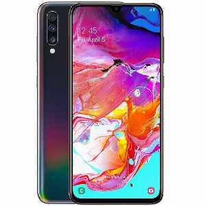 گوشی موبایل سامسونگ مدل Galaxy A70 ظرفیت 128 گیگابایت، خرید آنلاین، فروشگاه اینترنتی آف تپ
