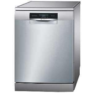 خرید آنلاین لوازم خانگی، فروشگاه اینترنتی آف تپ،SMS88TI01M ماشین ظرفشویی بوش مدل