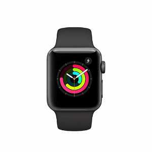 ساعت هوشمند اپل واچ 3 مدل 42mm Iwatch